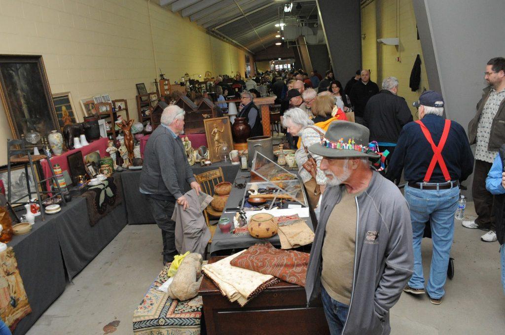 Scott Antique Markets(1)