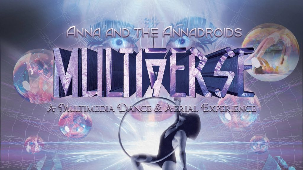 Anna and the Annadroids