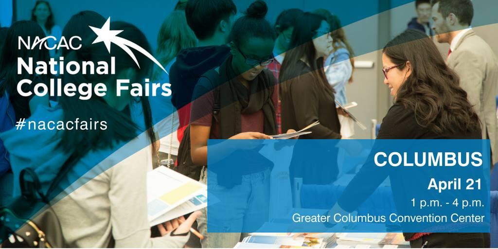Columbus National College Fair