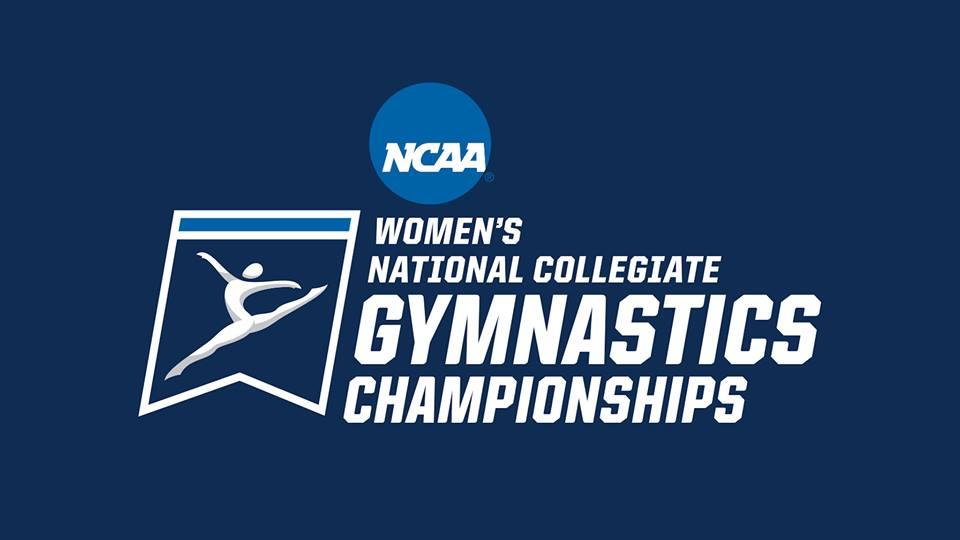 NCAA Womens Gymnastics