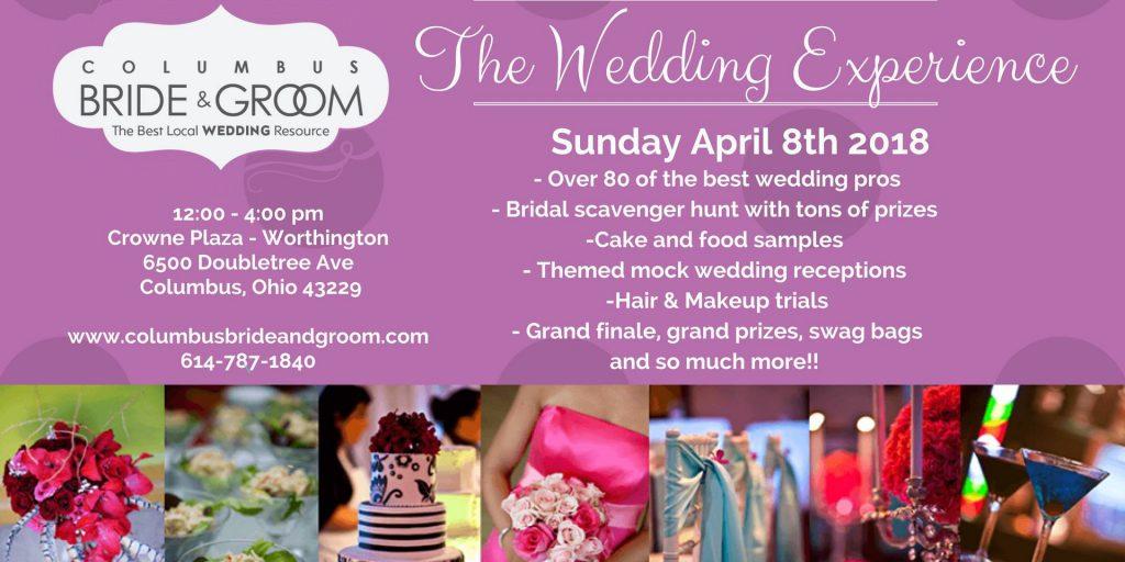 Spring Wedding Experience
