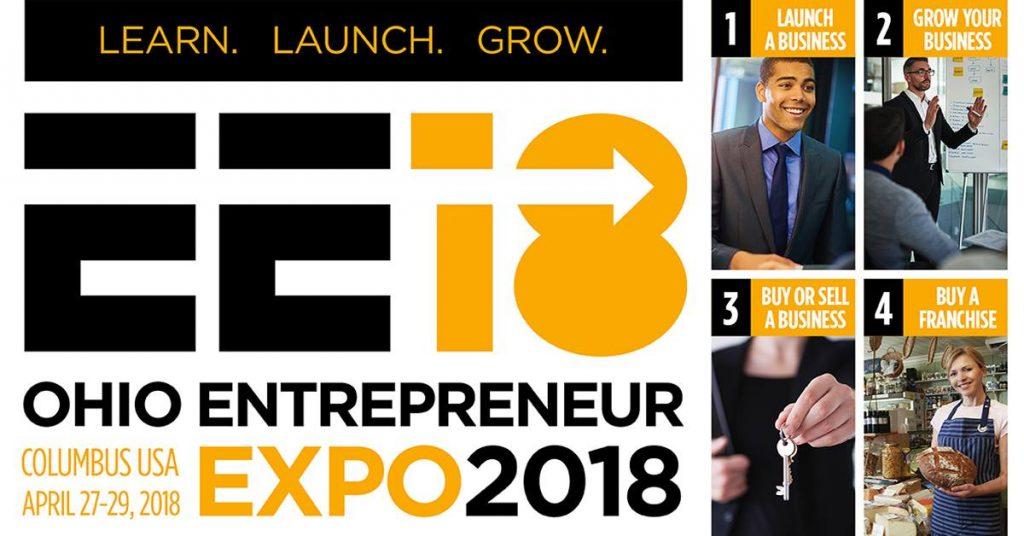 The Ohio Entrepreneur Expo