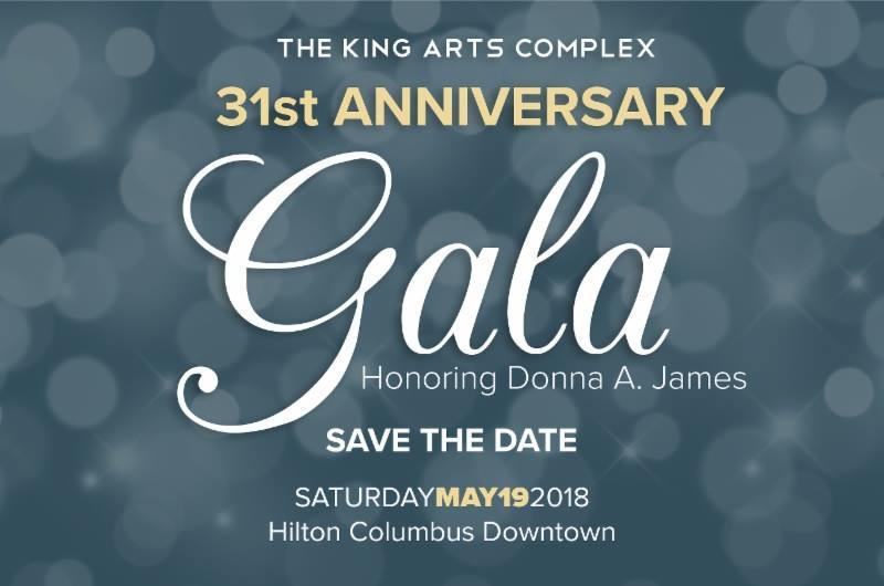 31st Anniversary Gala
