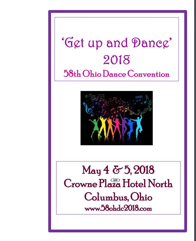 58th Ohio Dance Convention