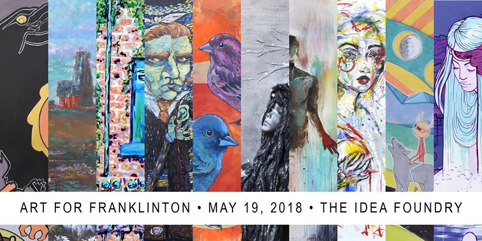 Art for Franklinton