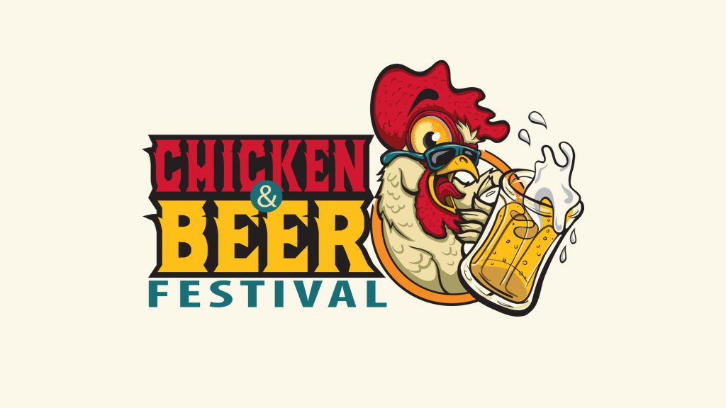Chicken and Beer Festival