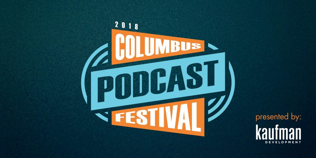 Columbus Podcast Festival