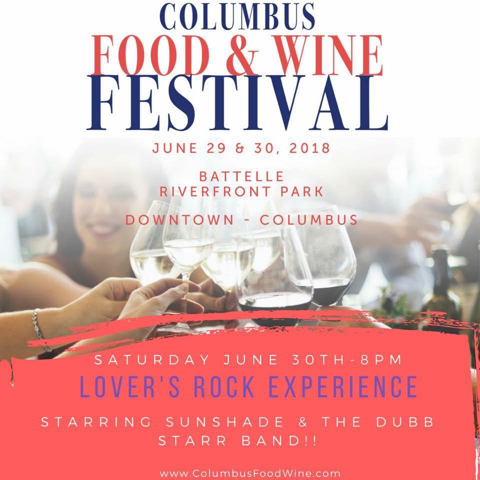 Columbus Food