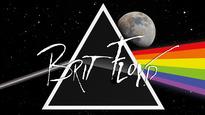 Brit Floyd Anniversary