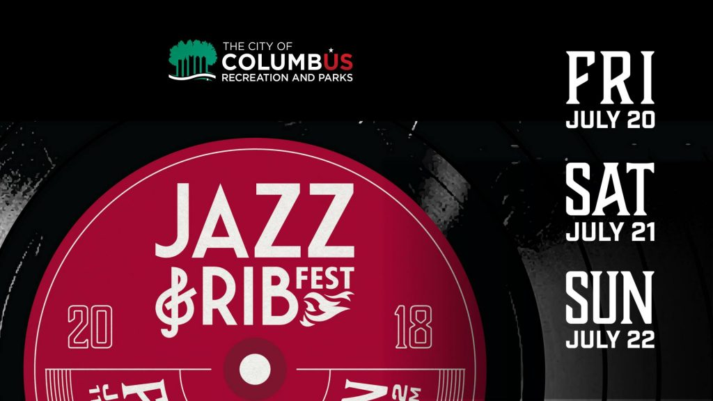 Jazz and Rib Fest