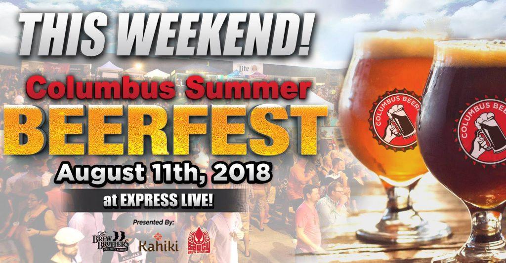 Columbus Beerfest