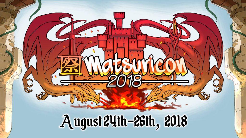 Matsuricon