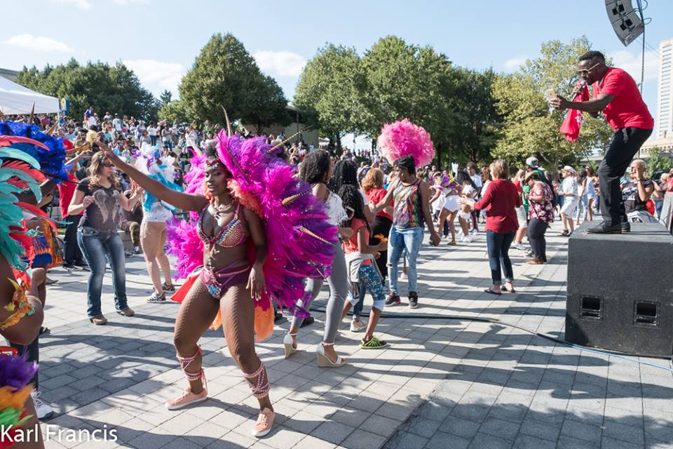 Columbus Caribbean Festival