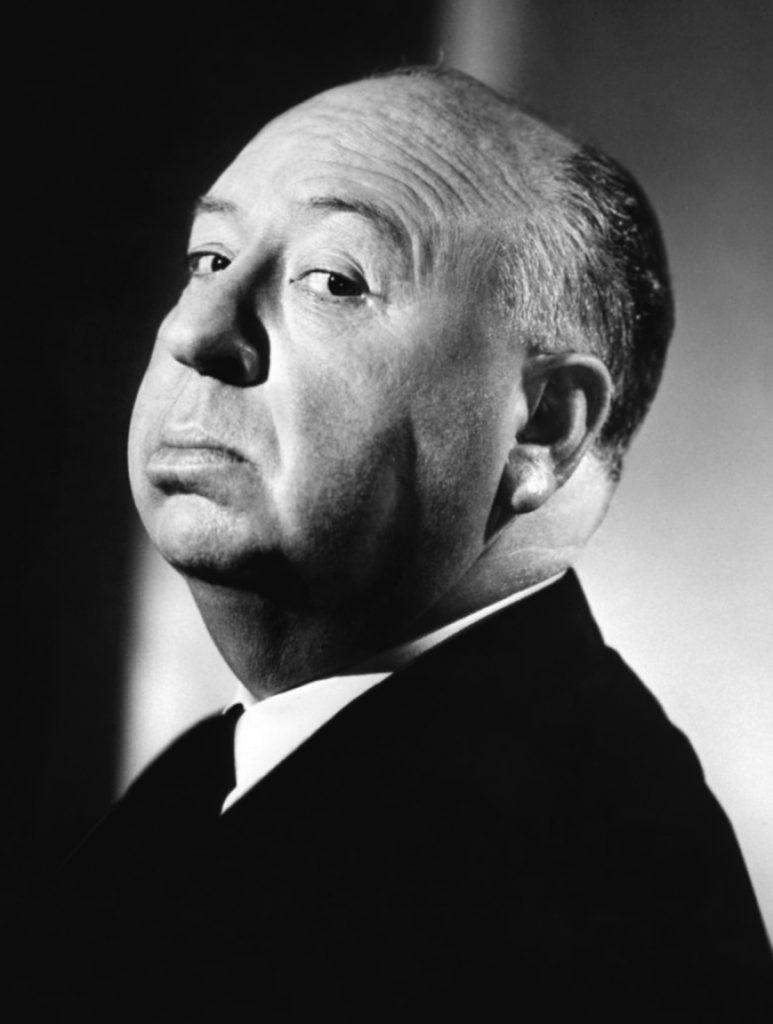 Hitchcocktober 2018