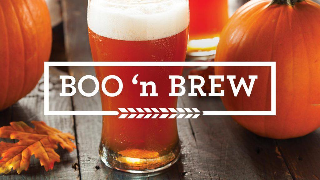 Boo N Brew