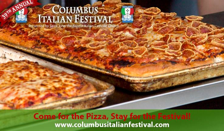 Columbus Italian Festival