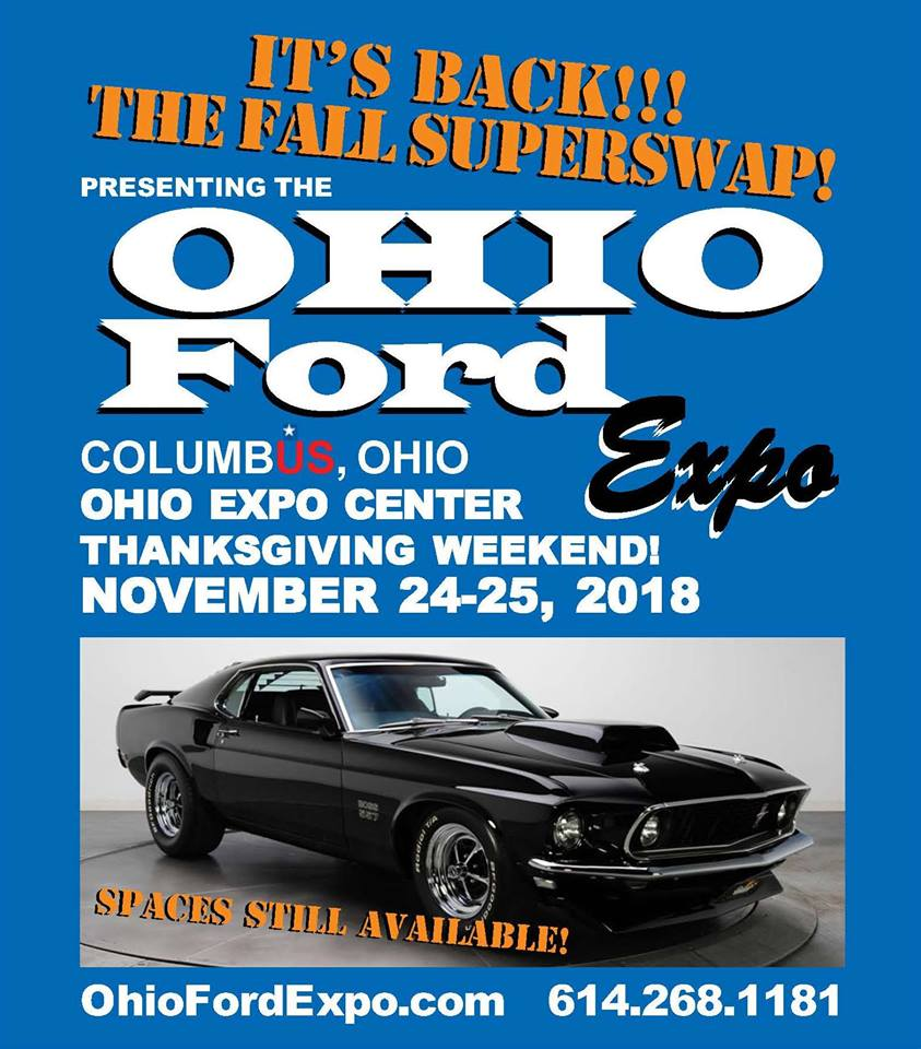 Ohio Ford Expo