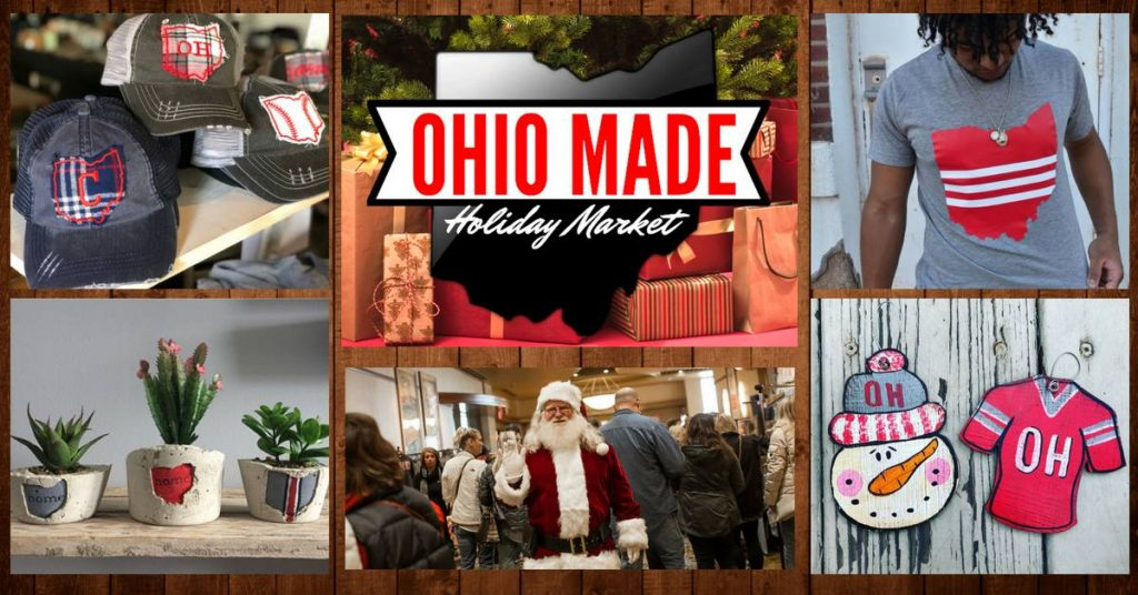Ohio Made Holiday Market