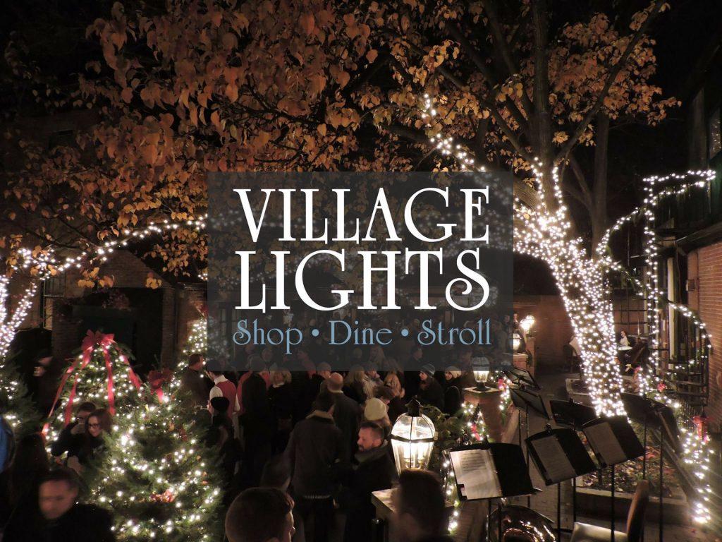 Village Lights