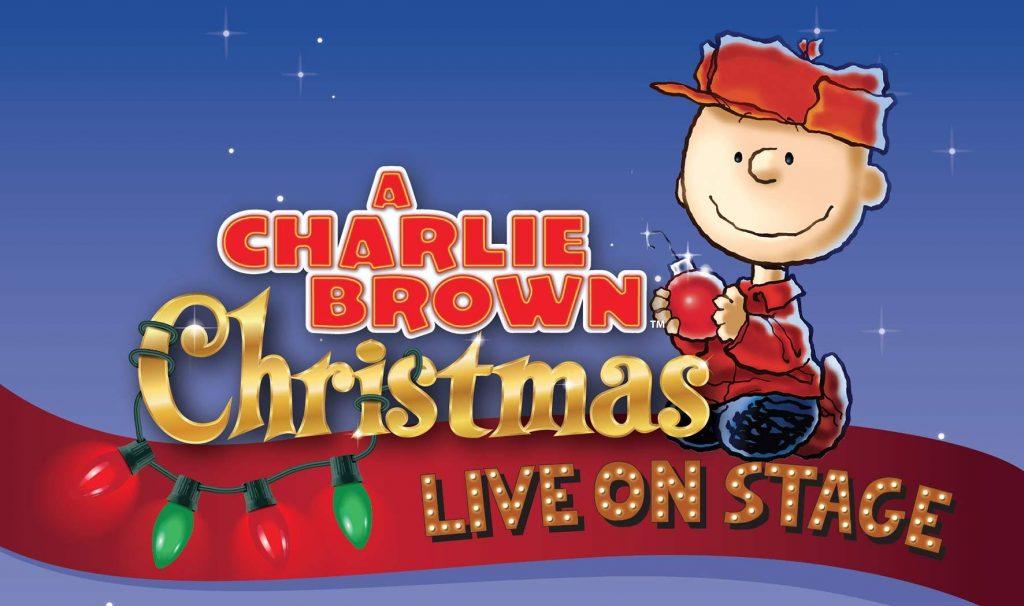 A Charlie Brown Christma