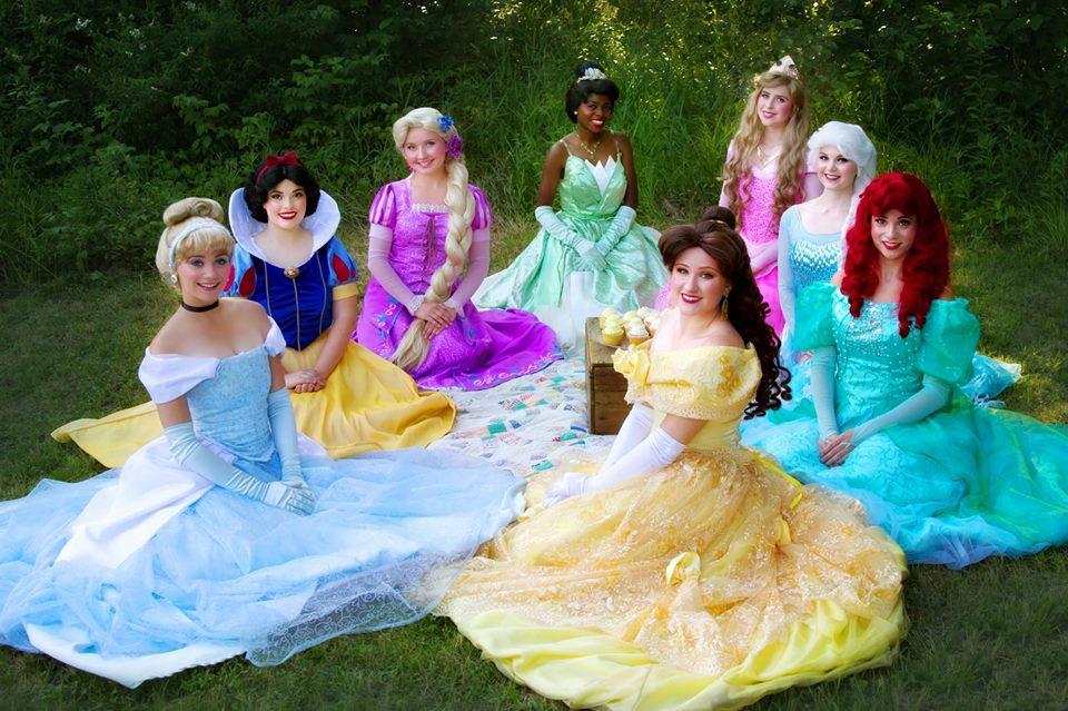 Columbus Fairytale Ball