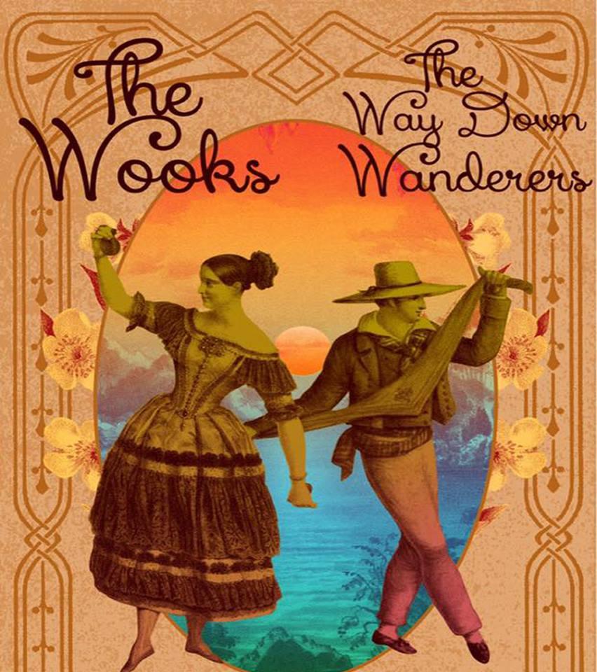 Way Down Wanderers