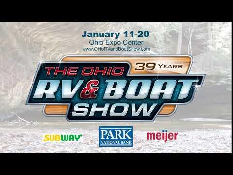 Ohio RV and Boat Show