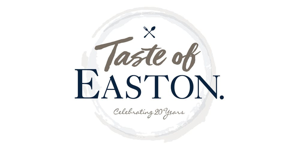 Taste of Easton