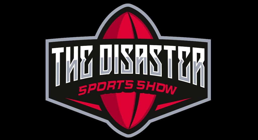 the disaster sports show
