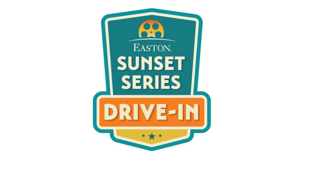 easton sunset drive in