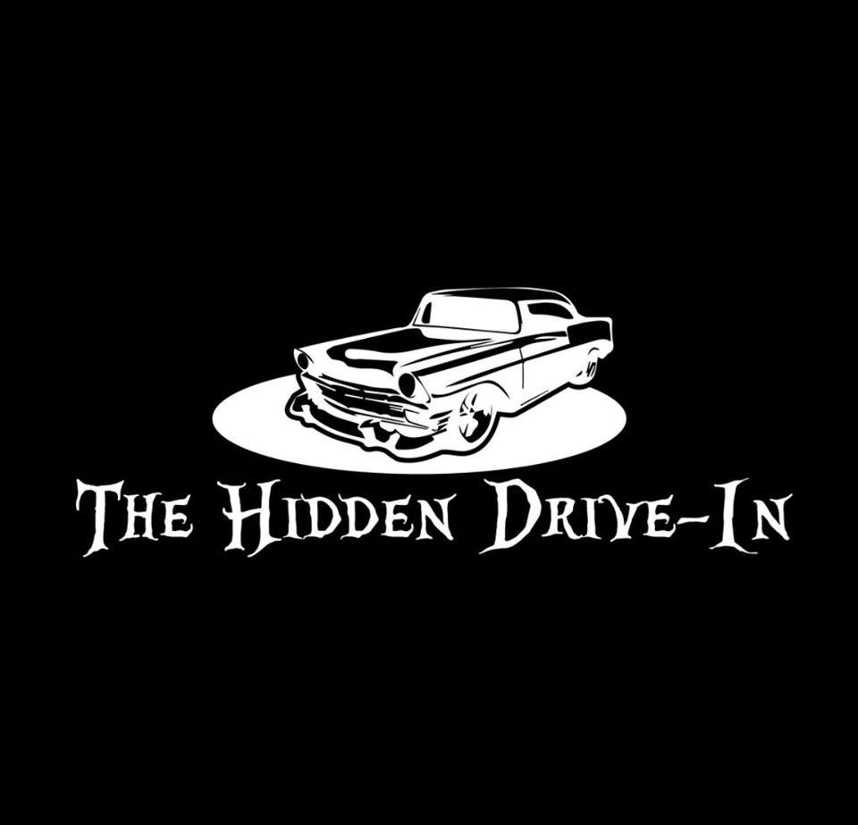 the hidden drive in