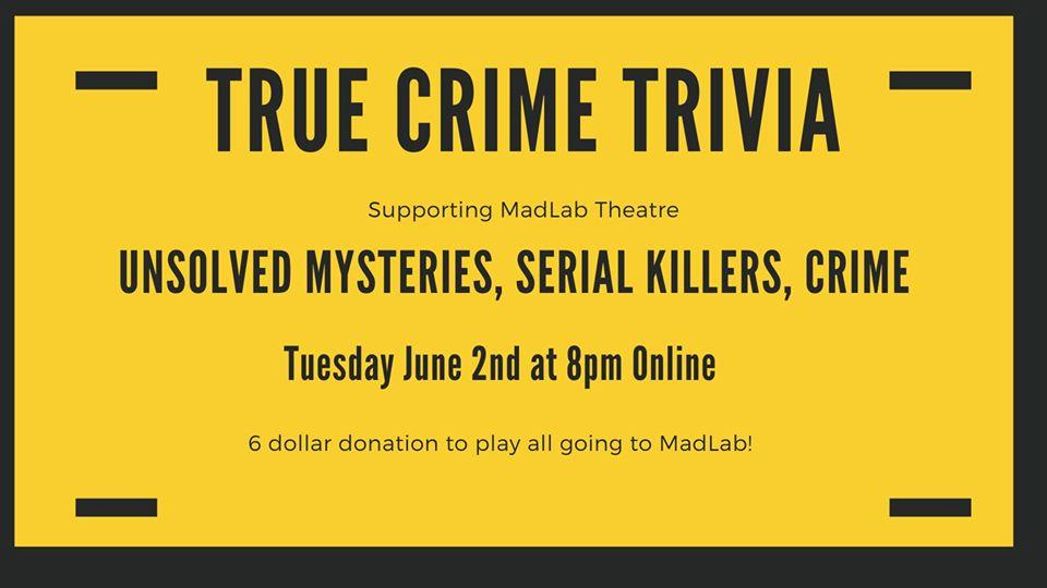 true crime trivia