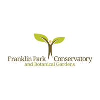 Franklin Park Conservatory - Columbus, OH